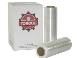 STRETCH FILM TORQUE